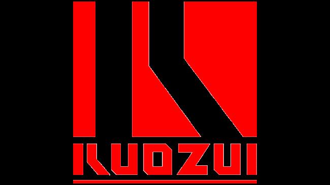 Kuozui Motors Logo (1984-Oggi)
