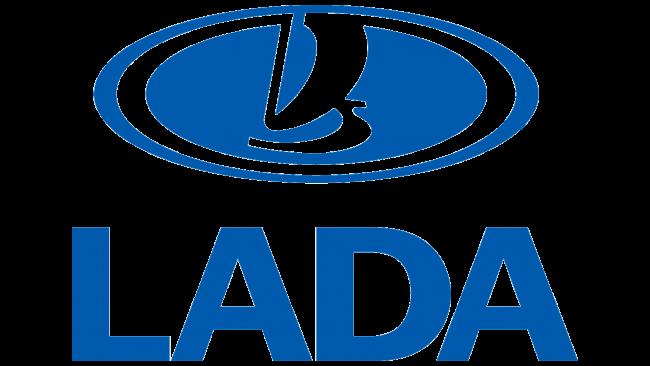 LadaLogo (1970-Oggi)