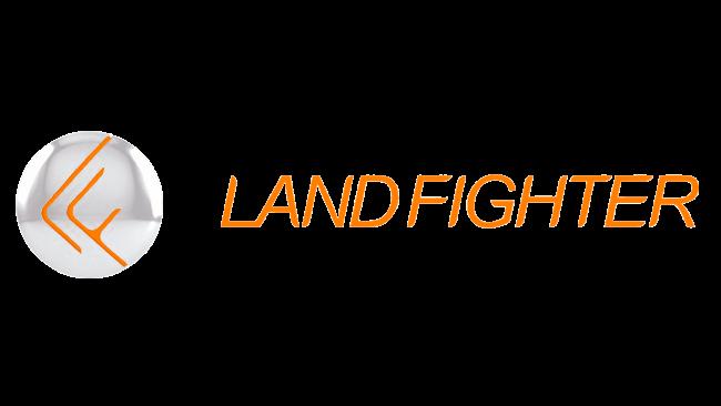 LandFighter Logo (2011-Oggi)