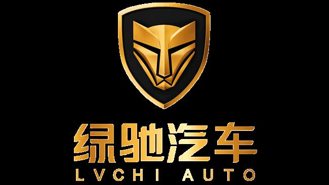 LvChi Auto Logo (2016-Oggi)