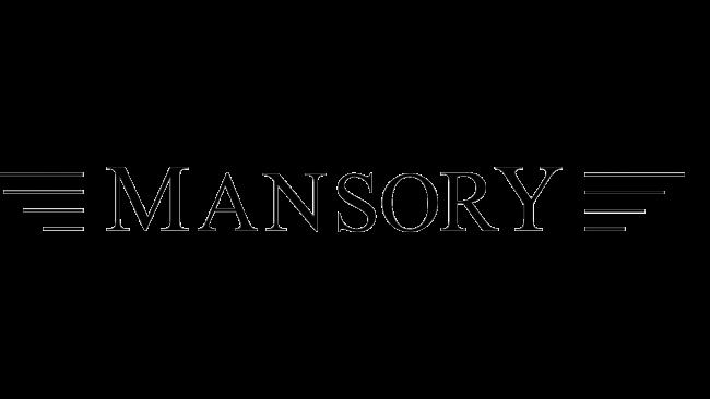 Mansory (1989-Oggi)