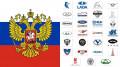 Marche di auto Russo