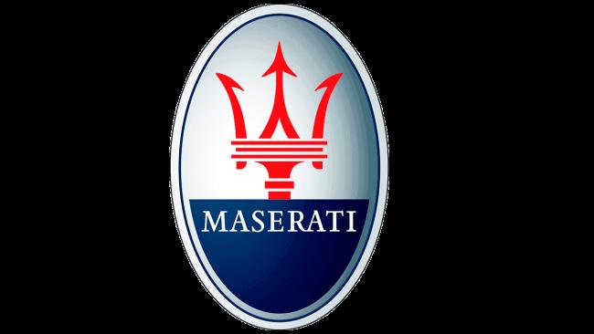 Maserati Logo (1914-Oggi)