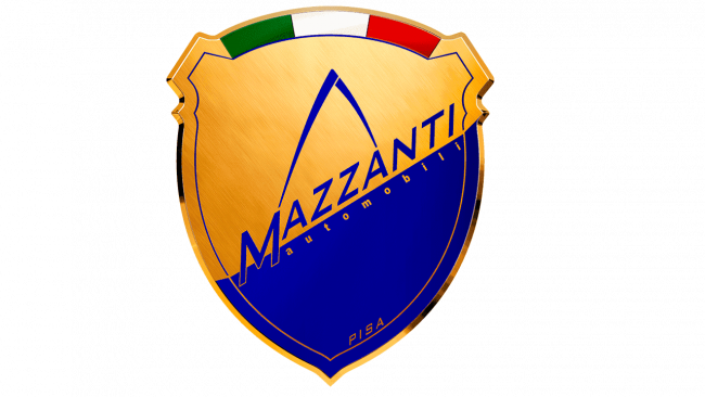 Mazzanti Logo (2002-Oggi)