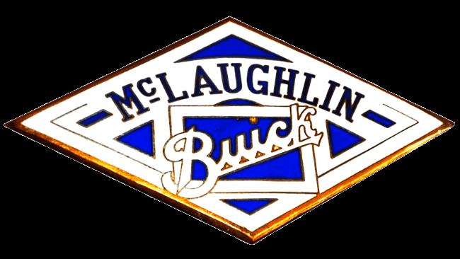 McLaughlin Automobile Logo (1915-1918)