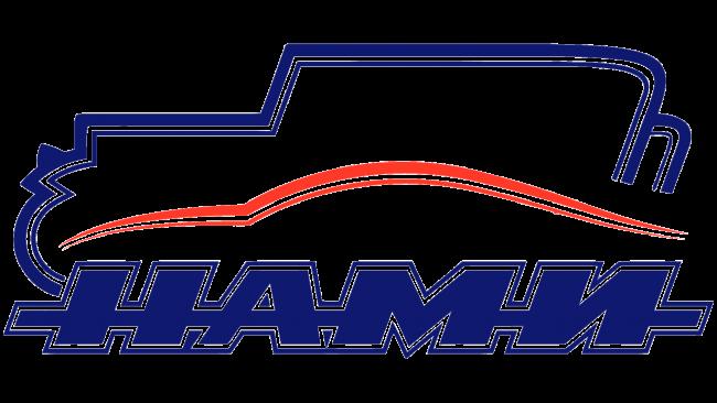 NAMI Logo (1918-Oggi)