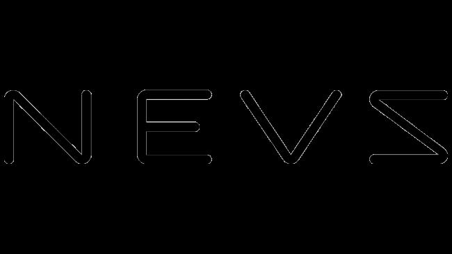 NEVS Logo (2012-Oggi)