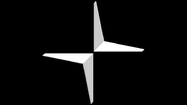 Polestar Logo (1996-Oggi)