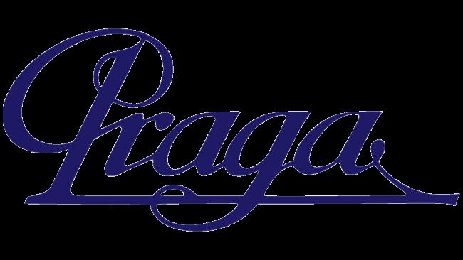 Praga Logo (1907-Oggi)