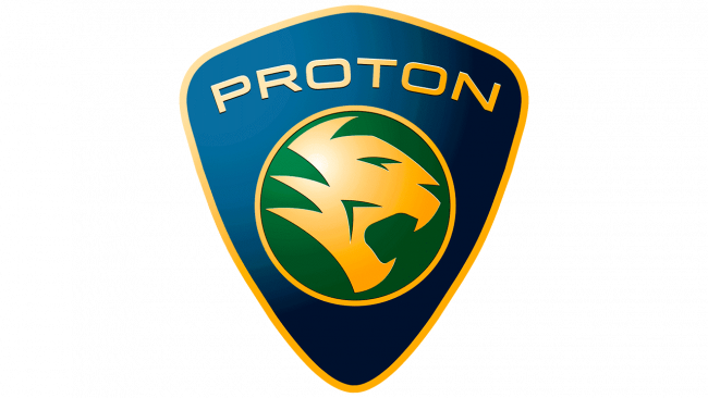 Proton Holdings Logo (Malaysia)