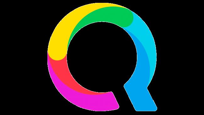 Qwant Search Logo
