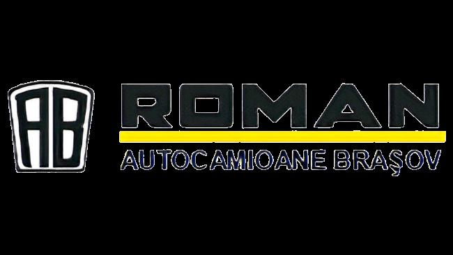 ROMAN Logo (1921-Oggi)