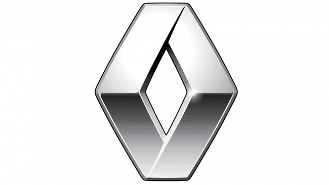 Renault Russia Logo (1998-Oggi)