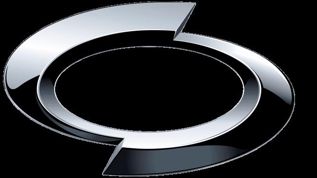 Renault Samsung Logo (1994-Oggi)