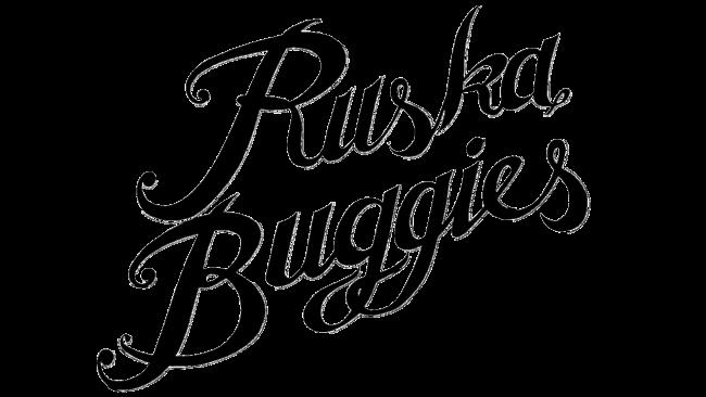 Ruska Logo (1968-1981)
