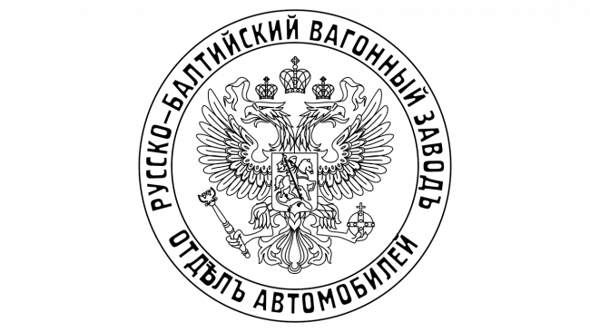 Russo Balt Logo