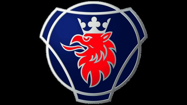Scania AB Logo (1911-Oggi)