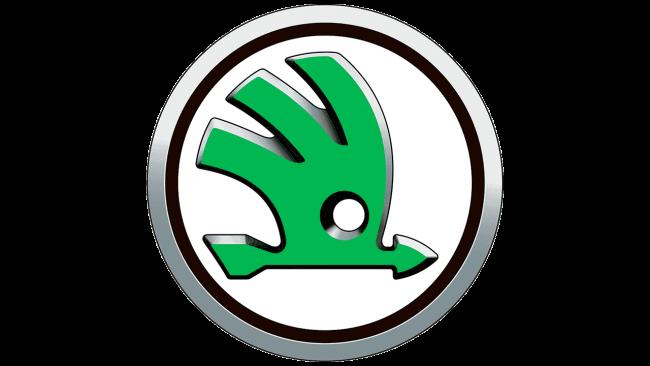 Skoda Auto Logo (1925-Oggi)