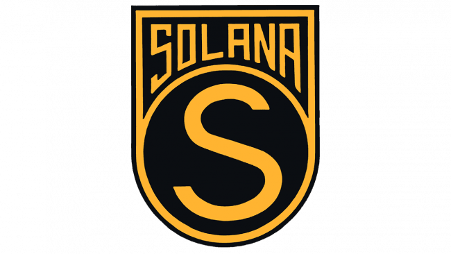 Solana Logo (1936-Oggi)