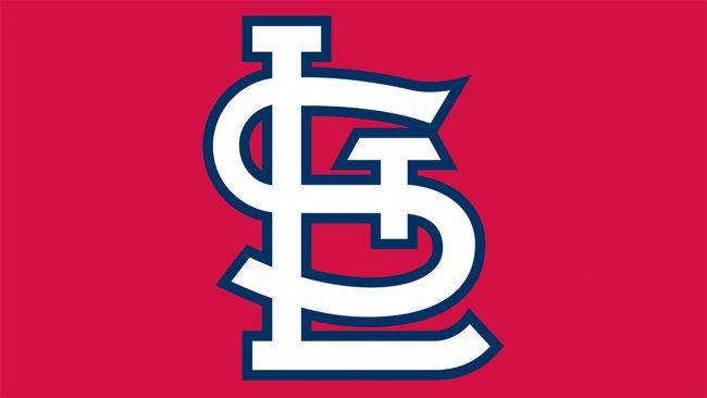 St Louis Cardinals headwear STL Logo