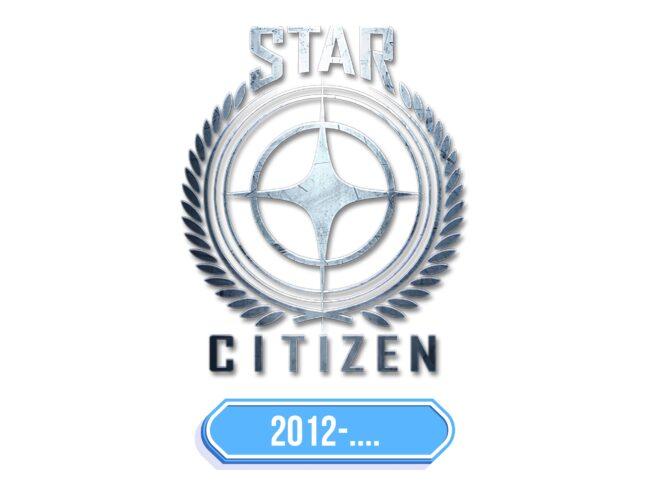 Star Citizen Logo Storia