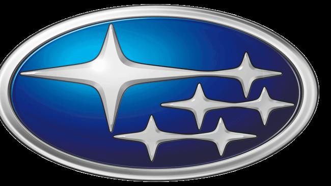 Subaru (1953-Oggi)