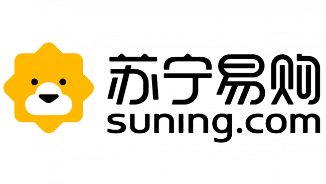 Suning and Gome Logo