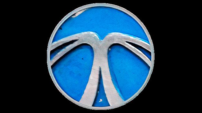 Ta Ching Motor Logo (1986 2002)