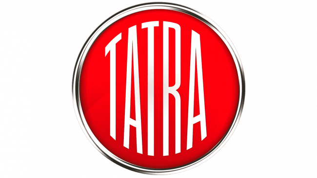 Tatra Logo (1850-Oggi)