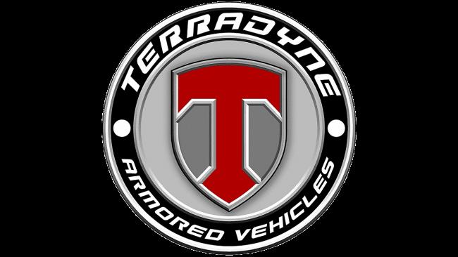 Terradyne Logo (2011-Oggi)