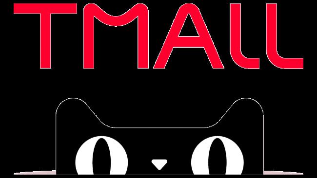 Tmall Logo