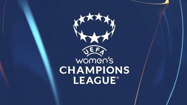 UEFA Women's Champions League Nuovo Logo