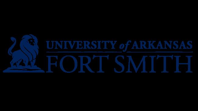 University of Arkansas Fort Smith Nuovo Logo