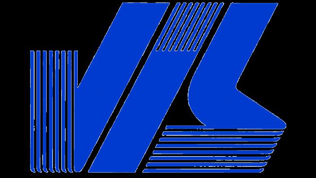 VAZInterService Logo (1991-Oggi)