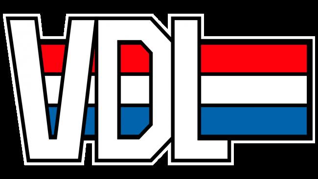VDL Nedcar Logo (1967-Oggi)