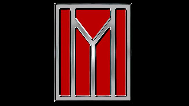 Vandenbrink Logo (2006-Oggi)