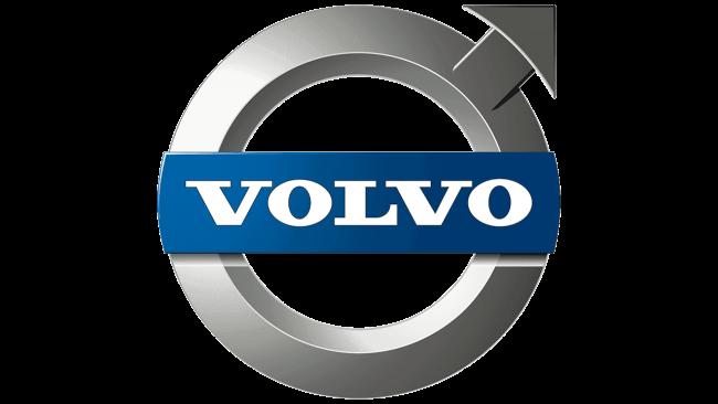Volvo Logo (1927-Oggi)