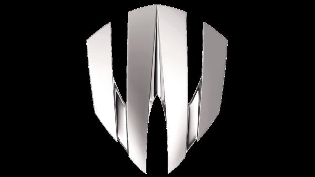 W Motors Logo (United Arab Emirates)