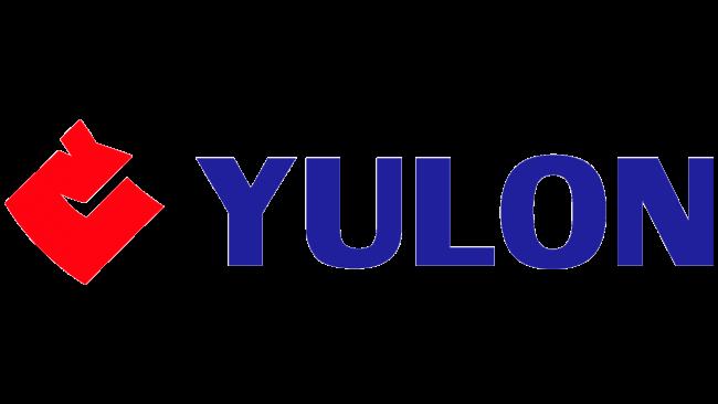 Yulon GM Logo (1953-Oggi)