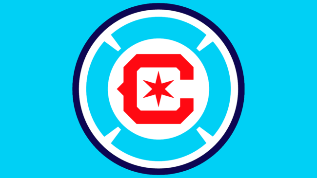 Chicago Fire FC Nuovo Logo
