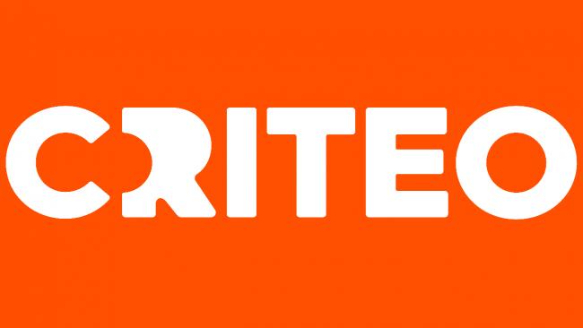 Criteo Nuovo Logo