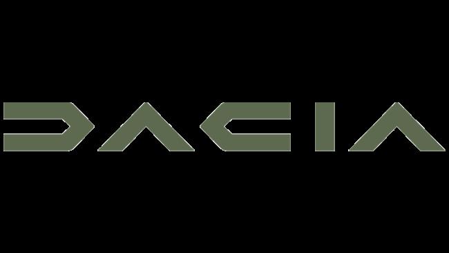 Dacia Nuovo Logo