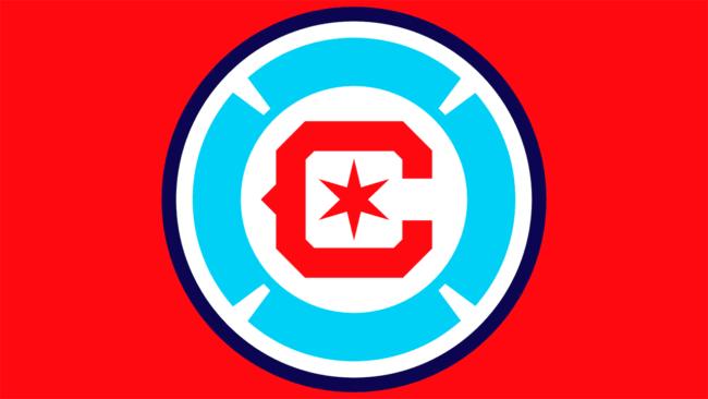 Logo della Chicago Fire FC