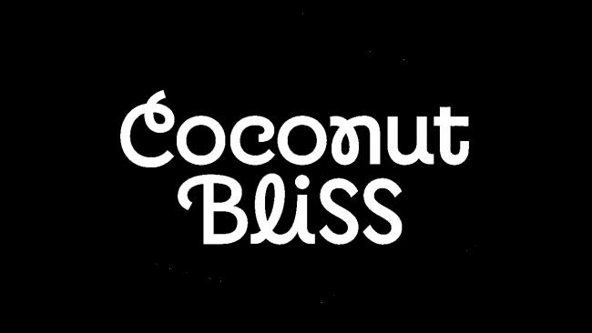 Logo della Coconut Bliss
