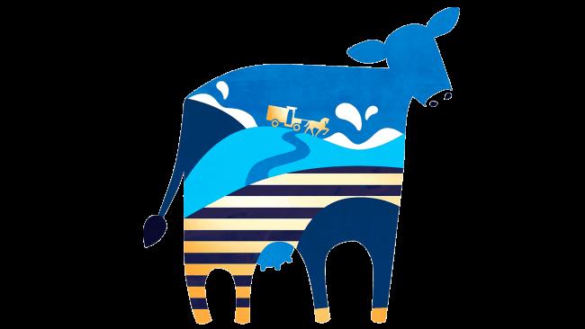 Logo della Tom Parker Creamery