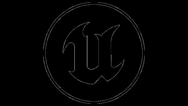 Logo della Unreal Engine
