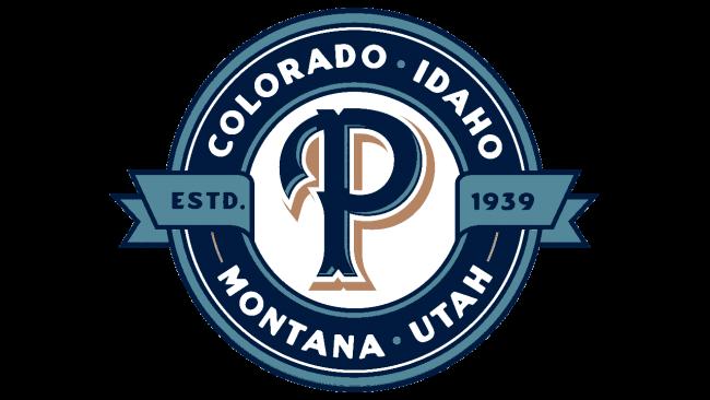 Pioneer Baseball League Nuovo Logo