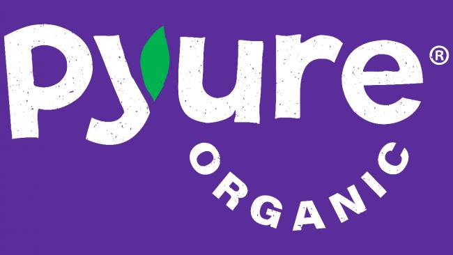 Pyure Organic Nuovo Logo
