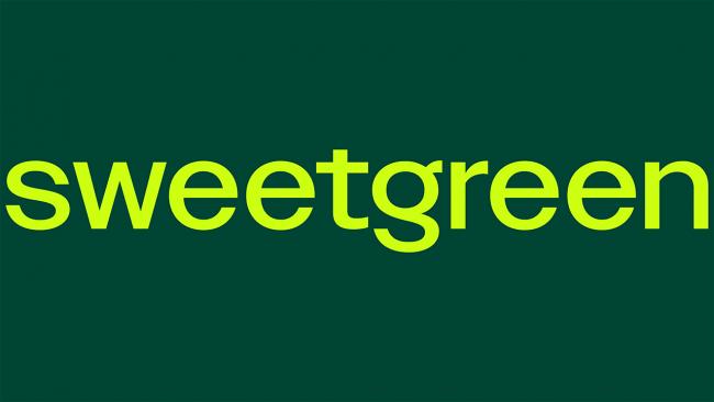 Sweetgreen Nuovo Logo