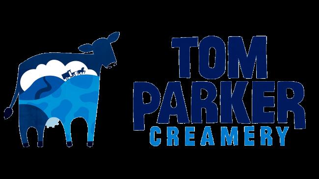 Tom Parker Creamery Nuovo Logo